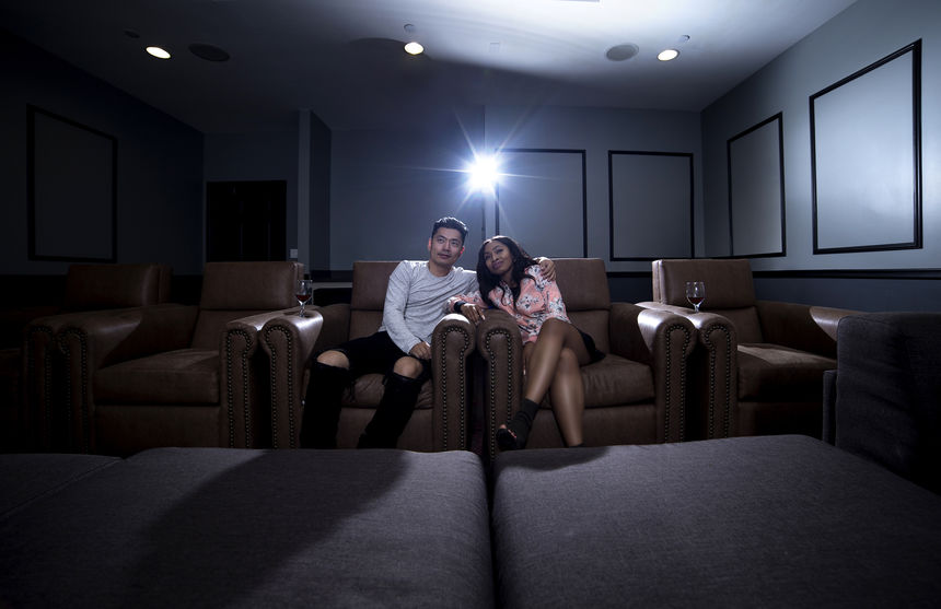 It Isn't That Complex After All: Enhancing Your Entertainment Experience With Home Theatre
