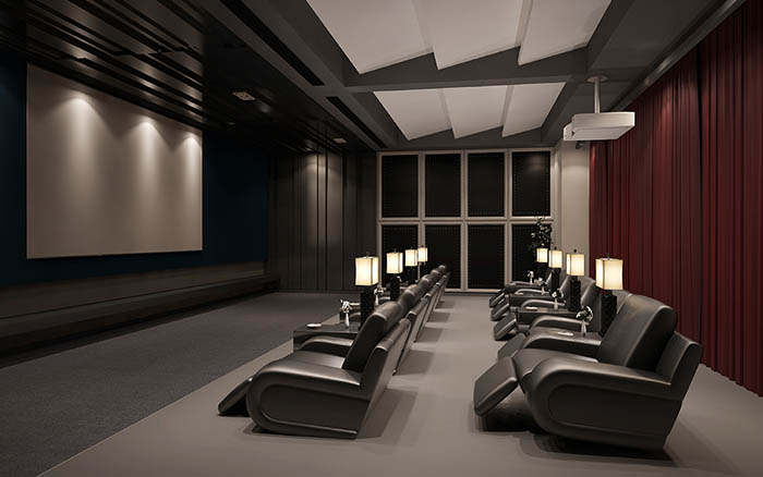 Things to Look Out For While Creating A Home Theater Experience.