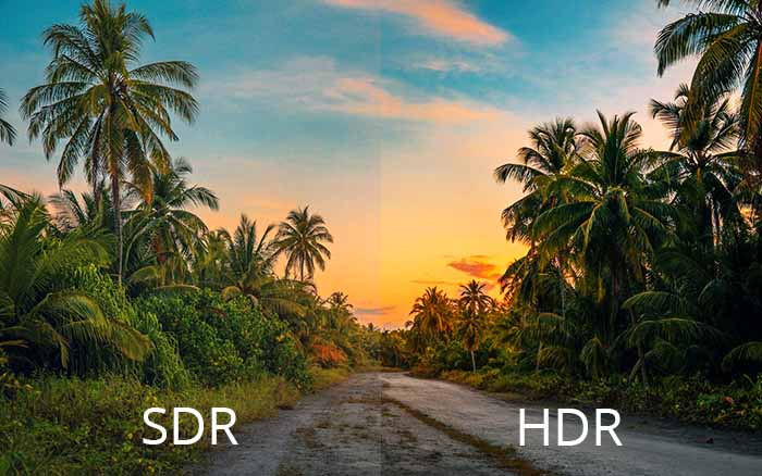 HDR vs. SDR: How Different is the Experience?