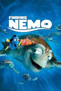 Father's Day Special - Finding Nemo